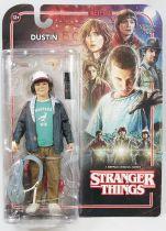 Stranger Things - McFarlane Toys - Dustin - Figurine articulée 17cm