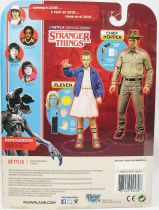 "Stranger Things - McFarlane Toys - Eleven 6"" scale action-figure"