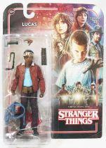 Stranger Things - McFarlane Toys - Lucas - Figurine articulée 17cm