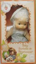 Strawberry Shortcake - 12\'\' Baby Apricot