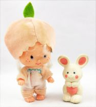 Strawberry Shortcake - Apricot & Hopsalot (loose)