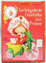Strawberry Shortcake - Berry Cycle