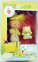 Strawberry Shortcake - Butter Cookie & Jelly Bear - Meccano