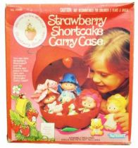 Strawberry Shortcake - Carry Case