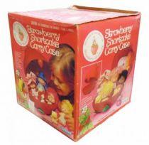 Strawberry Shortcake - Carry Case