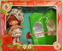 Strawberry Shortcake - Dancin\' Strawberry Shortcake