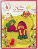 Charlotte aux fraises - Tenues Berry Sunny & Berry Patch Meccano