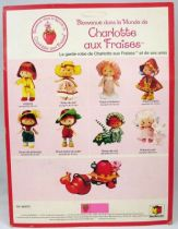 Charlotte aux fraises - Tenues Berry Sunny & Berry Patch Meccano (1)