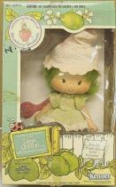 Strawberry Shortcake - Lime Chiffon & Parfait Parrot