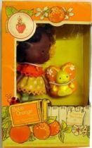 Strawberry Shortcake - Orange Blossom & Marmelade