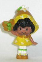 Strawberry shortcake - Pvc figure (Loose) - Orange Blossom & Marmalade