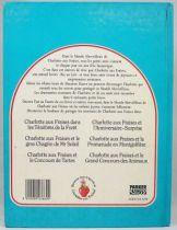 Charlotte aux Fraises et le Grand Concours des Animaux - Kenner (1)