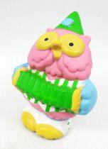 Strawberry Shortcake Pets - Elderberry Owl (loose)