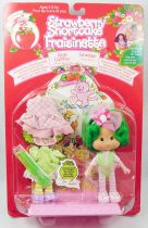 "Strawberry Shortcake THQ - Lime Chiffon ""Dance\'n Berry-cise\"" (Fraisinette)"