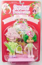"Strawberry Shortcake THQ - Lime Chiffon \""Dance\'n Berry-cise\"" (Fraisinette)"