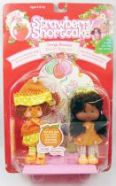 "Strawberry Shortcake THQ - Orange Blossom ""Dancin\' Berry Fun\"""
