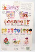 """Strawberry Shortcake THQ - Orange Blossom \""""Dancin\' Berry Fun\"""""""