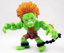 Street Fighter - Action-Vinyl The Loyal Subjects - Blanka