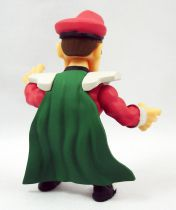 Street Fighter - Action-Vinyl The Loyal Subjects - M. Bison