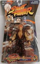 Street Fighter - Jazwares - Akuma (Player 1)