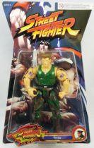 Street Fighter - Jazwares - Guile (Player 1)