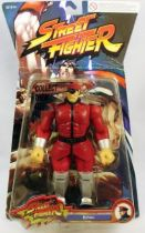 Street Fighter - Jazwares - M. Bison (Player 1)