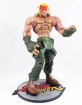Street Fighter - Resaurus - Alex (loose)