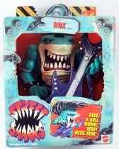 Street Shark - Rox - Mattel