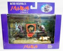 Studio Ghibli - How\'s Moving Castel - PVC Figures Set  (Collection IX) Cominica