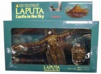 Studio Ghibli - Laputa (Castel in the Sky) - PVC Figures Set  (Collection IV)