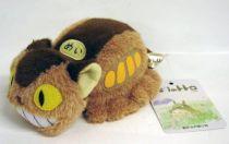 Studio Ghibli - Mon Voisin Totoro - Le Chat Bus (Neko Bus) Peluche 15cm - Sun Arrow