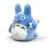Studio Ghibli - My neighbor Totoro - Chu Totoro 6\'\' Plush - Sun Arrow