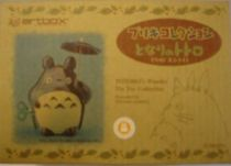 Studio Ghibli - My neighbor Totoro - Mechanical Tin Toy