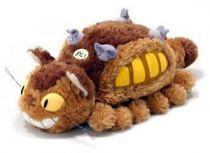 Studio Ghibli - My neighbor Totoro - The Cat Bus (Neko Bus) 8\'\' Plush - Sun Arrow