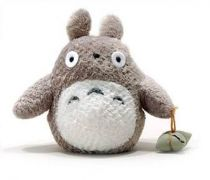 Studio Ghibli - My neighbor Totoro - Totoro 10\'\' Plush - Sun Arrow