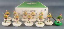 Subbuteo Delacoste 656-562 - LW 142 Equipe FC Nantes