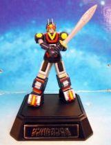 Sun Vulcan - SunVulcan Robo (Soul of Chouzoukei) - Bandai