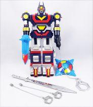 Sun Vulcan DX - Figurine Diecast - Godaikin Popy Bandai (loose)