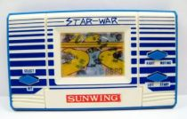 Sun Wing - Handheld Game & Watch - Star Wars (loose)