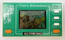 Sun Wing - Handheld Game & Watch - Tom\'s Adventure (loose)