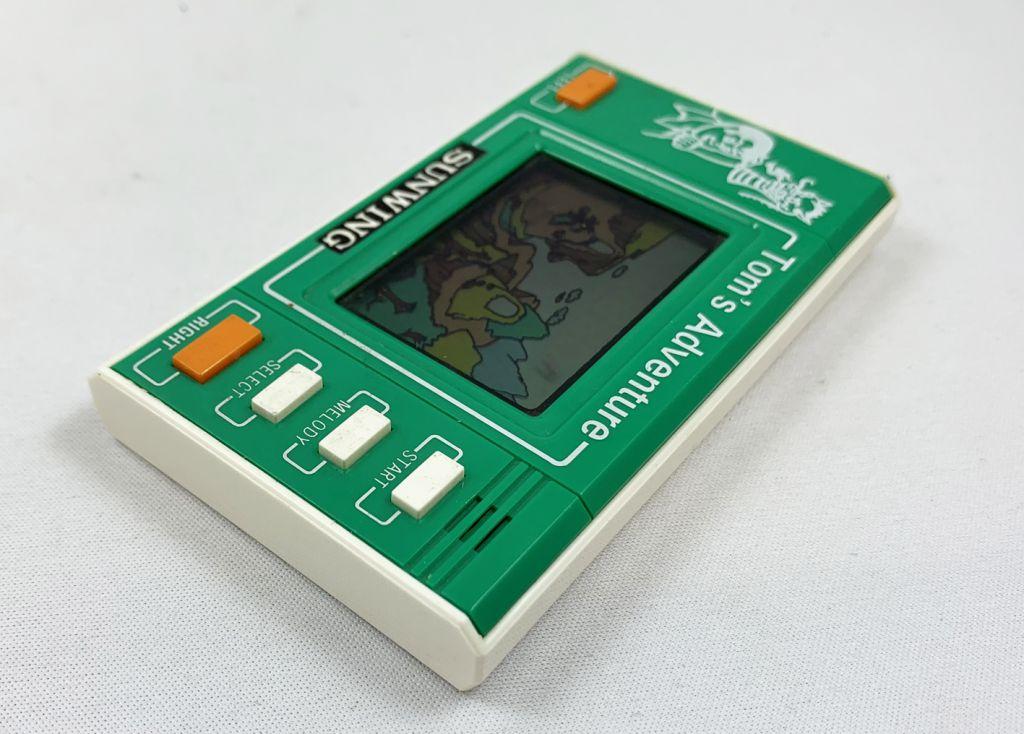 Sun Wing - Handheld Game & Watch - Tom\'s Adventure (loose)