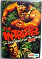 Super Joe - Palitoy 1977 - The Intruder - Mint in Box