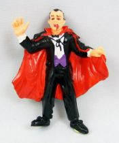 Super Monstres (Super Monstuos) - Série de 24 figurines PVC Yolanda 16
