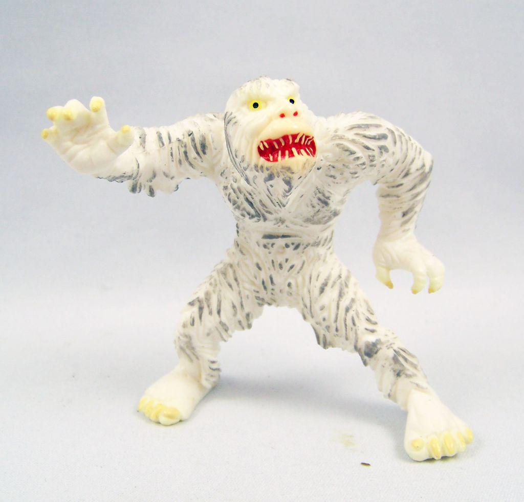 Super Monstres (Super Monstuos) - Série de 24 figurines PVC Yolanda 03