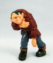 Super Monstres (Super Monstuos) - Série de 24 figurines PVC Yolanda 04