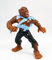 Super Monstres (Super Monstuos) - Série de 24 figurines PVC Yolanda 05