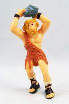 Super Monstres (Super Monstuos) - Série de 24 figurines PVC Yolanda 08