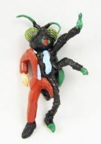 Super Monstres (Super Monstuos) - Série de 24 figurines PVC Yolanda 09