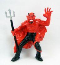 Super Monstres (Super Monstuos) - Série de 24 figurines PVC Yolanda 10