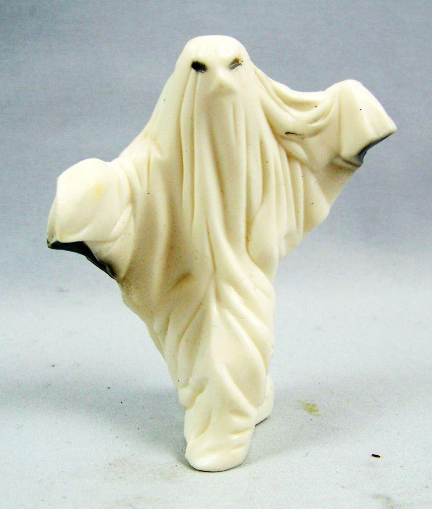Super Monstres (Super Monstuos) - Série de 24 figurines PVC Yolanda 13